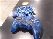 INTEC Video Game Accessory PS2-7000-B CONTROLLER
